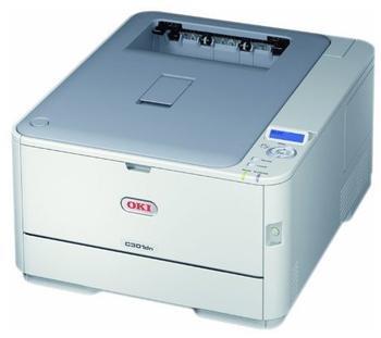 OKI Systems C 301 DN
