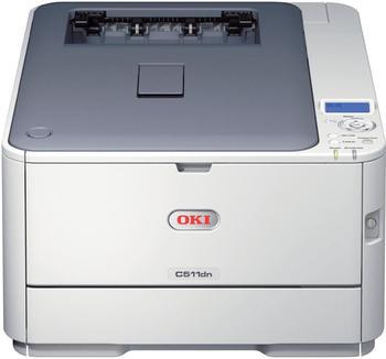 Oki Systems C511dn