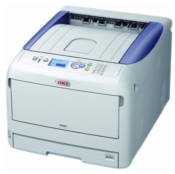 Oki Systems C831n