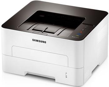 Testbericht Samsung SL M 2825 ND