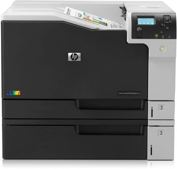 Hewlett-Packard HP Color LaserJet Enterprise M750dn (D3L09A)