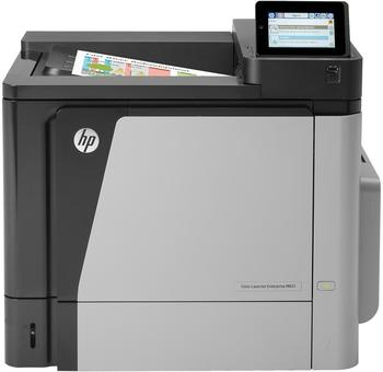 Hewlett-Packard HP Color LaserJet Enterprise M651n (CZ255A)