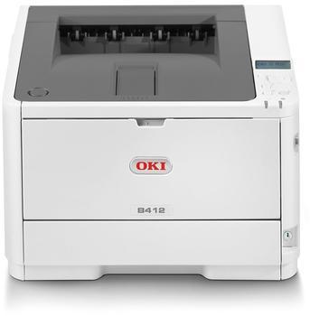 Oki Systems B412dn
