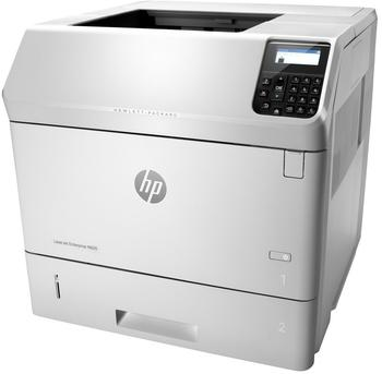 Hewlett-Packard HP LaserJet Enterprise M605dn (E6B70A)