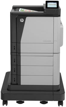 Hewlett-Packard HP Color LaserJet Enterprise M651xh (CZ257A)
