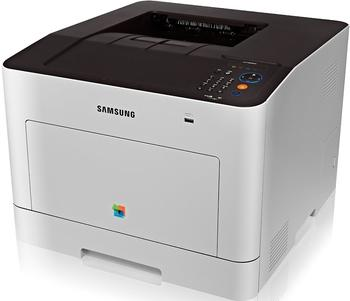 Samsung CLP-680DW/PLU