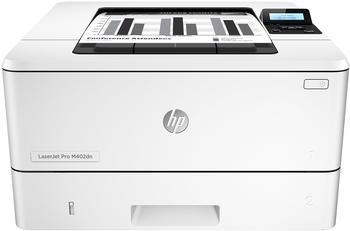 Hewlett-Packard HP LaserJet Pro M402dn (C5F94A)