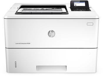 Hewlett-Packard HP LaserJet Enterprise M506dn (F2A69A)