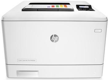 HP Color Laserjet Pro M 452 DN