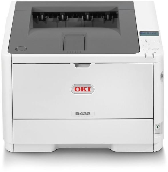 Oki Systems B432dn