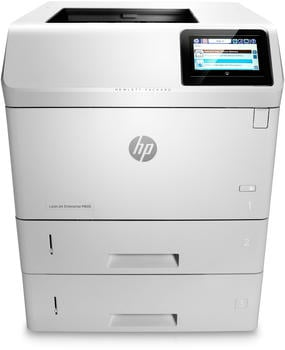 Hewlett-Packard HP LaserJet Enterprise M605x (E6B71A)