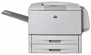 Hewlett-Packard HP LaserJet 9040N (Q7698A)