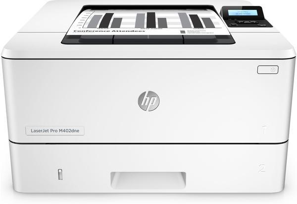 Hewlett-Packard HP LaserJet Pro M402dne (C5J91A)
