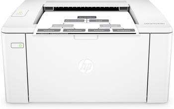 Hewlett-Packard HP LaserJet Pro M102a (G3Q34A)