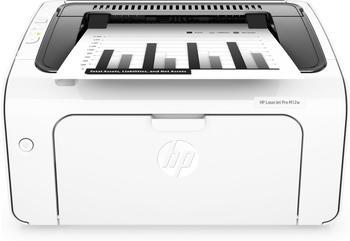 Hewlett-Packard HP LaserJet Pro M12w (T0L46A)