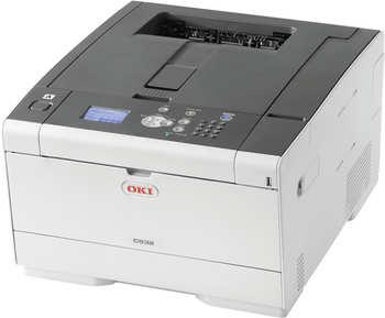 Oki Systems C532dn