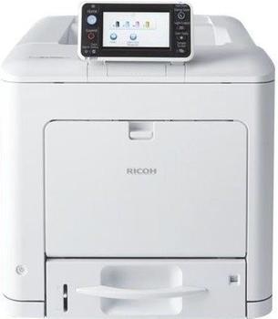 Ricoh SP C352DN