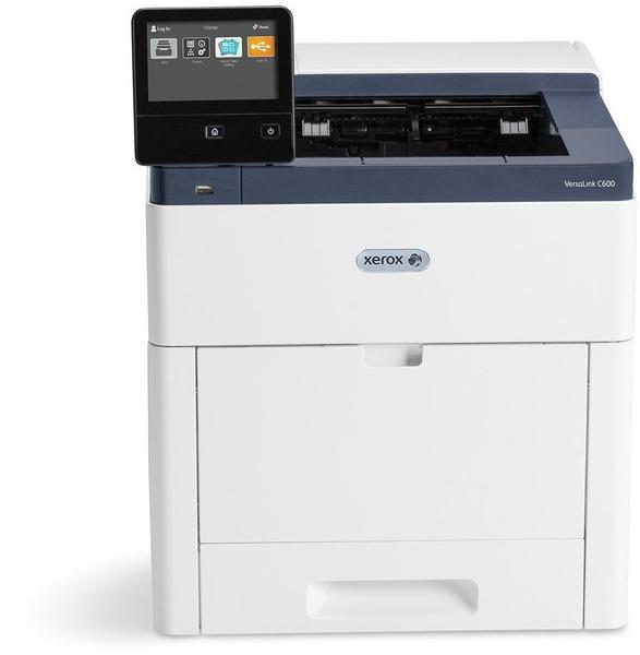 Xerox VersaLink C600N