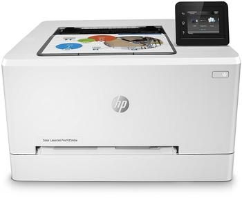 Hewlett-Packard HP Color LaserJet Pro M254dw (T6B60A)