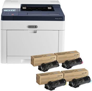 Xerox Phaser 6510V/DNS
