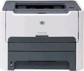 Hewlett-Packard HP LaserJet 1320 (Q5927A)