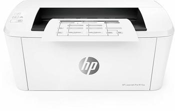 Hewlett-Packard HP LaserJet Pro M15w (W2G51A)