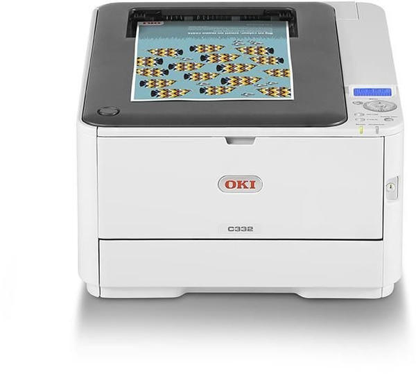 Oki Systems C332dnw