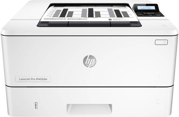 Hewlett-Packard HP LaserJet Pro M402dw (C5F95A)