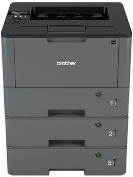 Brother HL-L5100DNTT abschließbar Laserdrucker