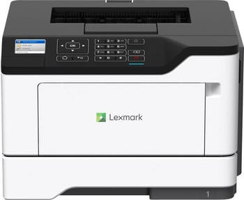 Lexmark B2546dw mono printer 44 ppm