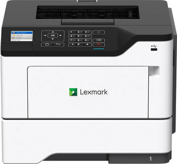 Lexmark B2650dw mono printer 47 ppm