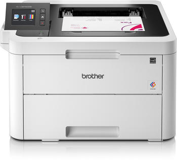 Brother HL-L3270CDW Farblaserdrucker LAN, WLAN
