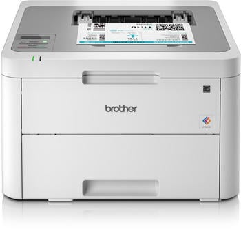 Brother HL-L3210CW Farblaserdrucker WLAN