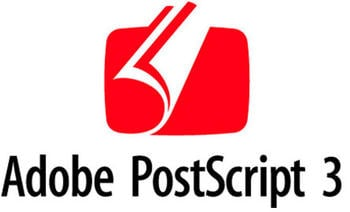 Xerox Adobe PostScript 3