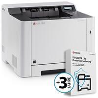 KYOCERA ECOSYS P5021cdn/KL3 Farblaserdrucker