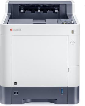 KYOCERA ECOSYS P6235cdn/KL3 Farblaserdrucker (35 Seiten pro Minute mit Mobile-Print-Funktion)