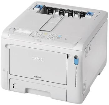 Oki Systems C650dn