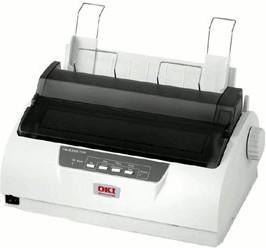 Oki Systems Microline 1120
