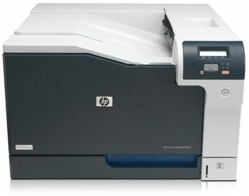 Hewlett-Packard HP Color LaserJet CP5225 (CE710A)