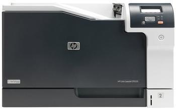 Hewlett-Packard HP Color LaserJet CP5225DN (CE712A)