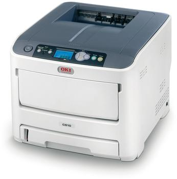 OKI Systems C610DN