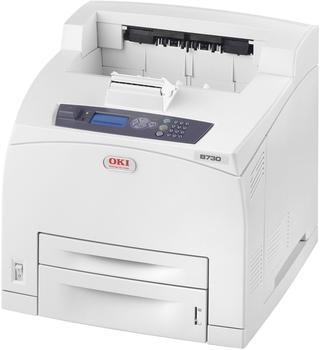 Oki Systems B730dn