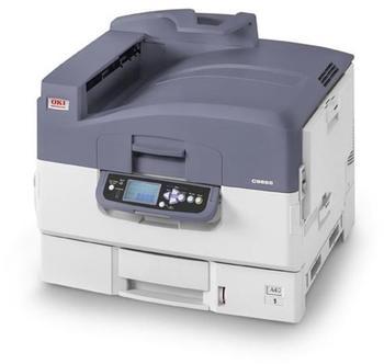 OKI Systems C 9655 N