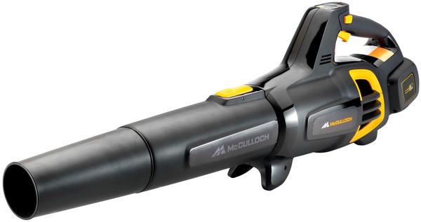 McCulloch Li-58 GB (inkl. Akku und Ladegerät)