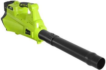 Zipper ZI-LBR40V Solo (ohne Akku)