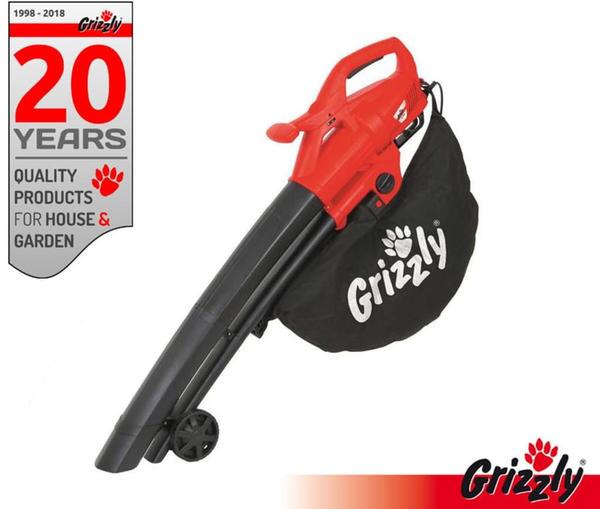 Grizzly EL 2800