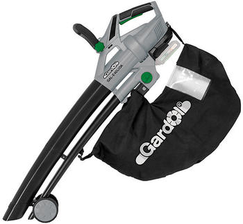 Gardol GAL-E 40 Li OA (ohne Akku)