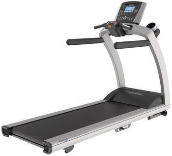 Life Fitness T5 Laufband Go
