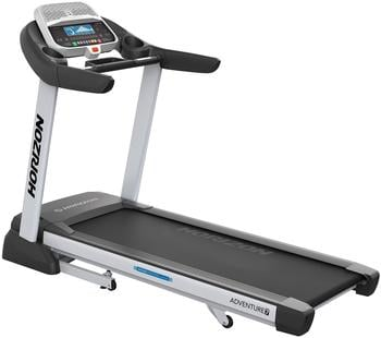 Horizon Fitness Adventure 7 inkl. Polar Brustgurt T34