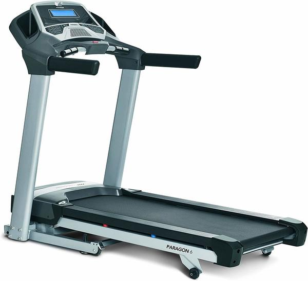 Horizon Fitness Paragon 6 Laufbandschwarz Einheitsgröße